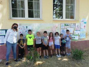 5 Ιουνίου _ Παγκόσμια Ημέρα Περιβάλλοντος