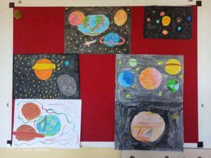 …πλανήτες, γαλαξίες, αστέρια, μαύρες τρύπες, λευκοί και μαύροι νάνοι !!!